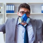 Foul Smells of HVAC Systems