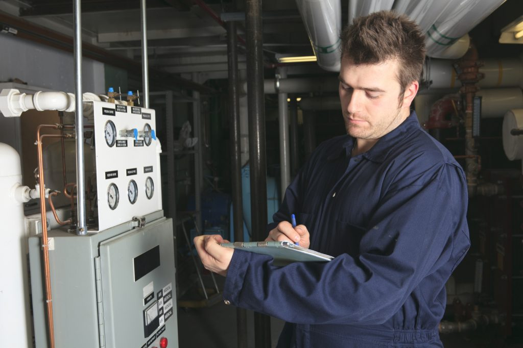 Basics of Gas Furnace Operation